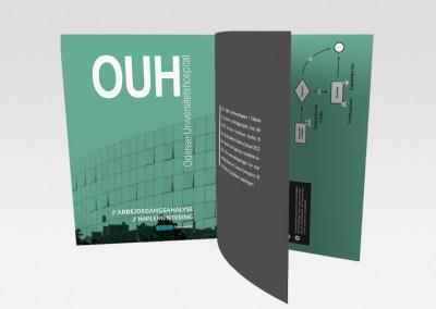Odense Universitetshospital: Implementering af nye arbejdsgange