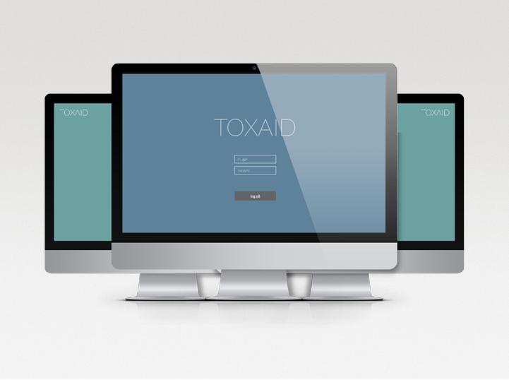 Toxaid: Udvikling af nyt IT-system til Giftlinjen