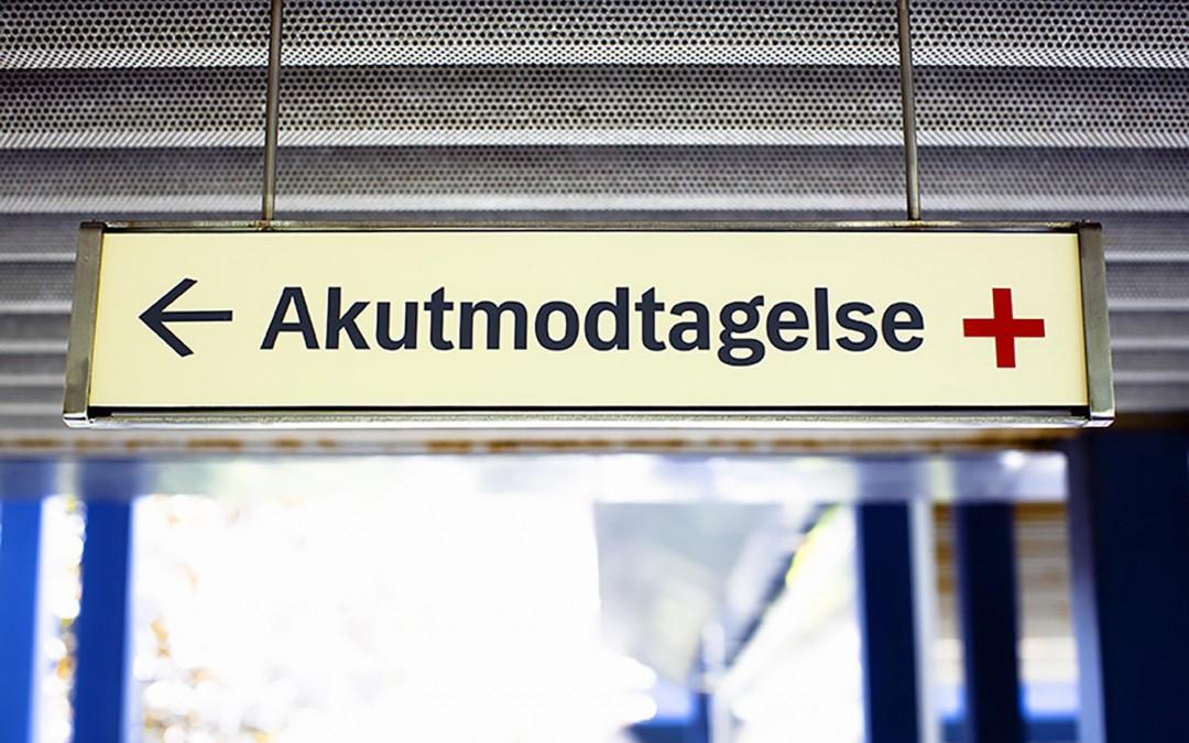 Bispebjerg og Frederiksberg Hospitaler: Implementering af EVA