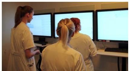 Bispebjerg Hospital: Opstart af Cetrea Emergency på Skadestuen og AMA