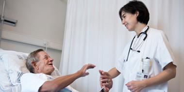 Bispebjerg Hospital: Optimering af arbejdsgange på Lungemedicinsk klinik