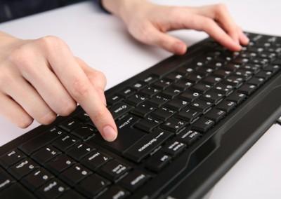 Bispebjerg Hospital: Undersøgelse af brugernes anvendelse af IT